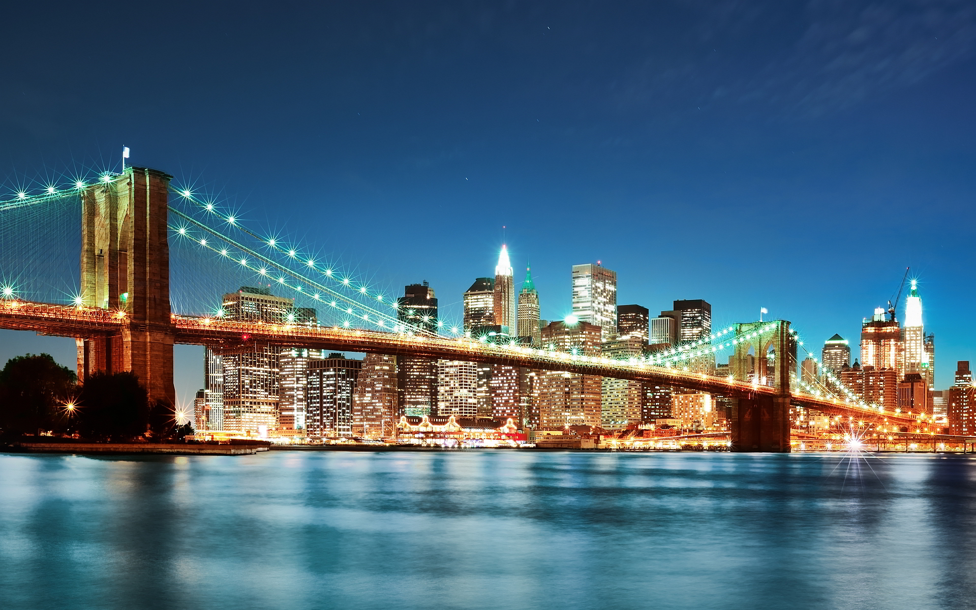 Brooklyn bridge metro nyc tours brooklyn bridge malvernweather Images